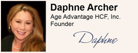 Daphne Archer, Founder